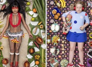 kids surrounded weekly diet photos daily bread gregg segal coverimage2 1068x561 1 324x235 - Início