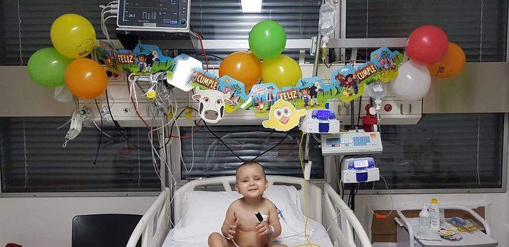 2GAC7FTAIFAU7AKJFFFW7G6HDY - O sorriso de quem venceu a leucemia e a COVID-19