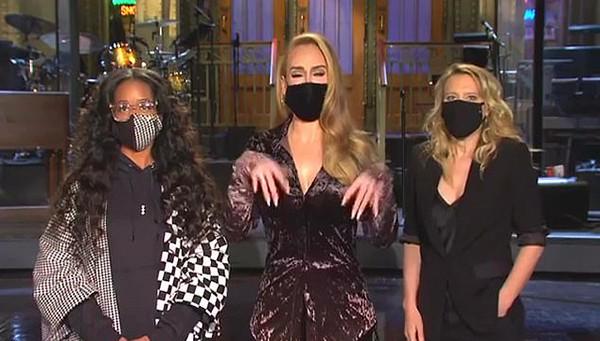 34734594 0 image a 15 1603420126492 - Adele impressiona seus fãs em vídeo novo depois de emagrecer 45 kg