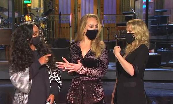 34734634 0 image a 25 1603420861999 - Adele impressiona seus fãs em vídeo novo depois de emagrecer 45 kg