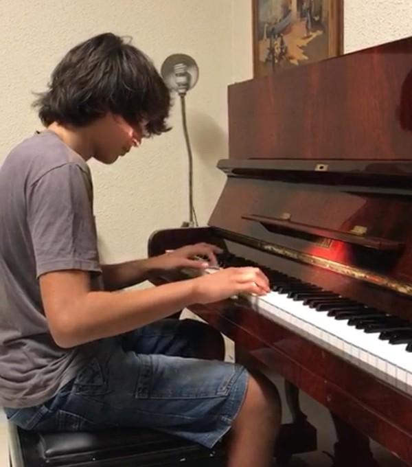 pao do raul 5 - Raul tem apenas 13 anos e já corre atrás dos seus sonhos. Confira!