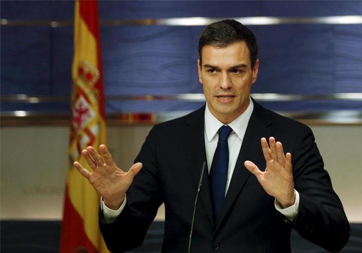 """1018532 1 - Presidente espanhol escreve carta a menino atacado por homofobia: """"O ódio não tem futuro, mas você sim"""""""