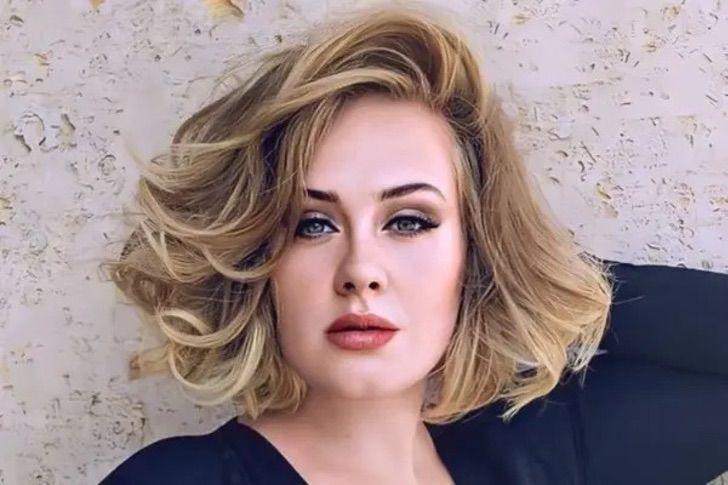 13 1 - Os fãs estão confundindo Katy Perry com Adele depois que seu visual mudou. Eles quase parecem gêmeas