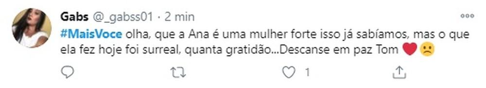 6 1 - Fãs do eterno Louro José fazem homenagens a Tom Veiga nas Redes Sociais