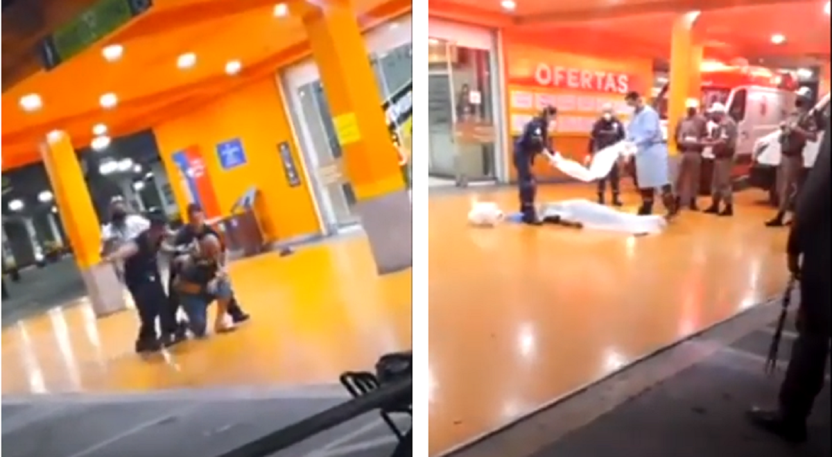 Captura de Tela 138 1 - 12 fornecedores do Carrefour se comprometem em aliança contra o racismo