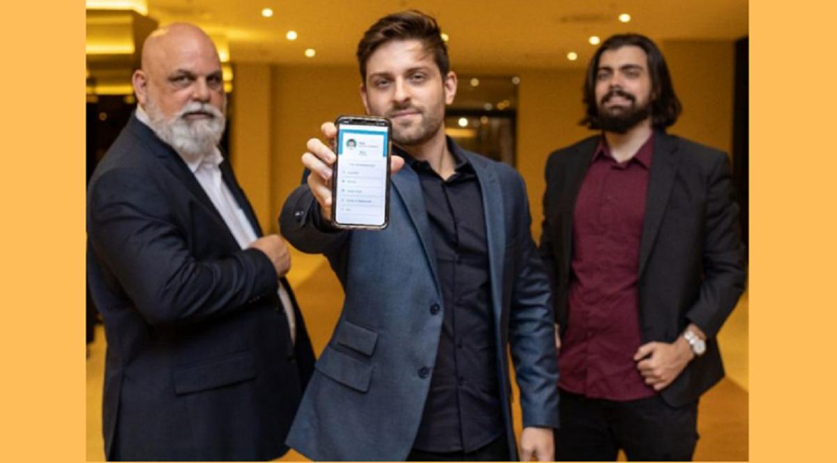"""Captura de Tela 178 - Uma Startup brasileira criou o """"UBER"""" da saúde, bem mais barato que o tradicional Convênio Médido"""