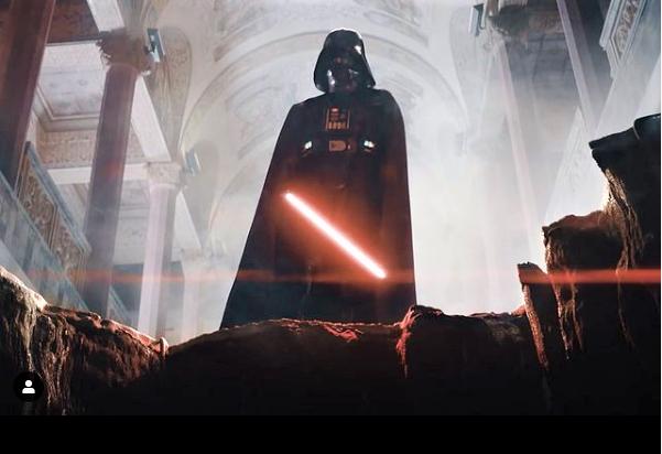 Captura de Tela 197 - Morre David Prowse, intérprete de Darth Vader, aos 85 anos