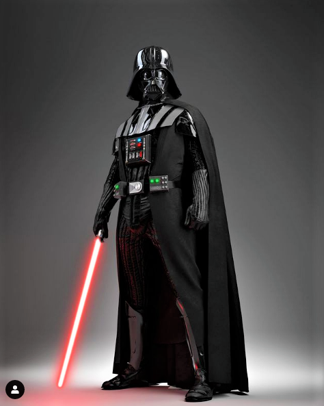 Captura de Tela 198 - Morre David Prowse, intérprete de Darth Vader, aos 85 anos