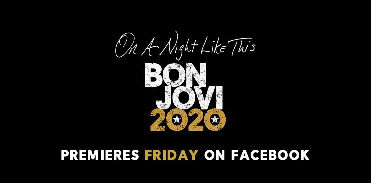 """bon jovi 2 scaled - Bon Jovi apresentará o novo álbum """"2020"""" em live gratuita e Você não pode perder"""