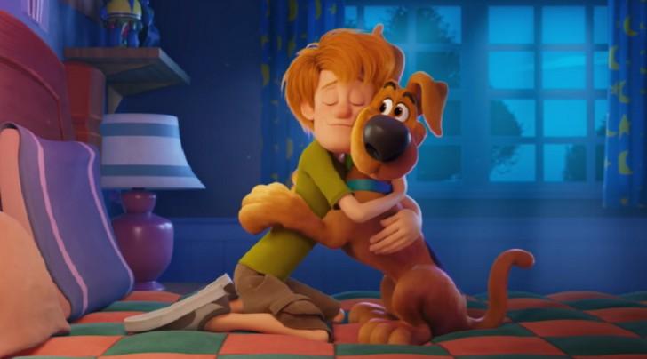"""creador scooby 4 - Criador de """"Scooby-Doo"""", Ken Spears, falece aos 82 anos. O Dogue Alemão diz adeus ao seu pai"""
