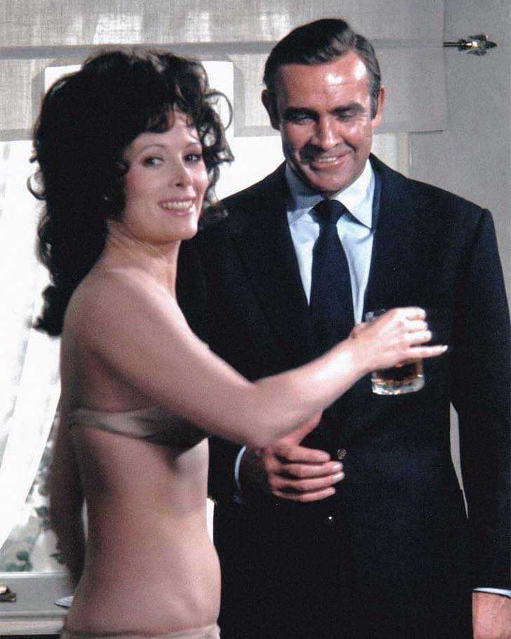 """jamesbond sean connery pierce brosnan infancia0002 - """"Você foi meu melhor James Bond"""": Pierce Brosnan prestou uma bela homenagem a Sean Connery após sua partida"""