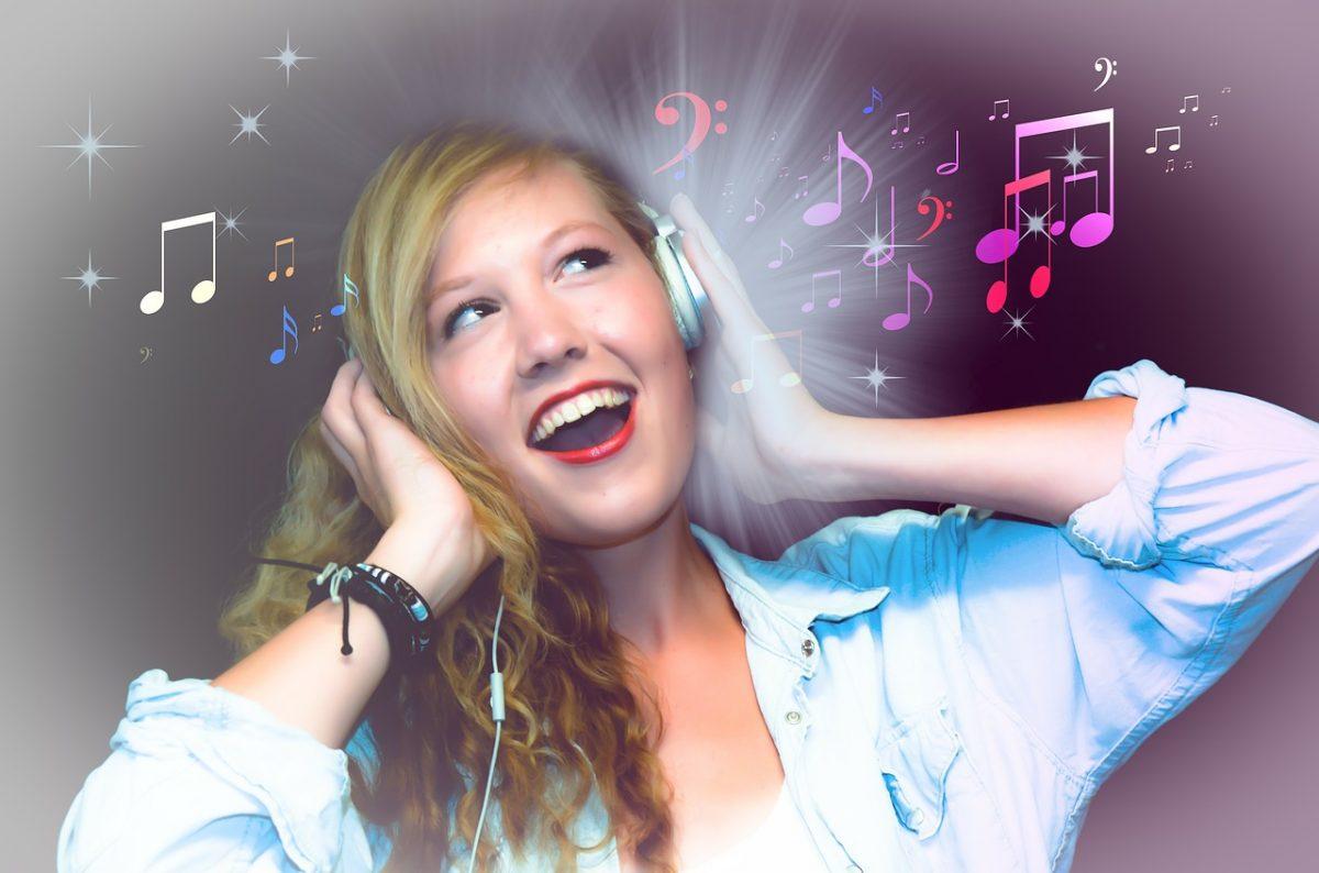 singer 84874 1280 scaled - Pesquisadores Franceses descobriram que ao ouvir sua música preferida acontece algo impressionante em seu cérebro.