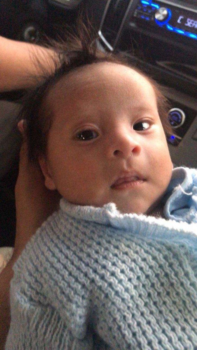 1 5 scaled - Deu-lhe um lar: Padre adota bebê abandonado com síndrome de Down. Agora ele vai viver em seu refúgio