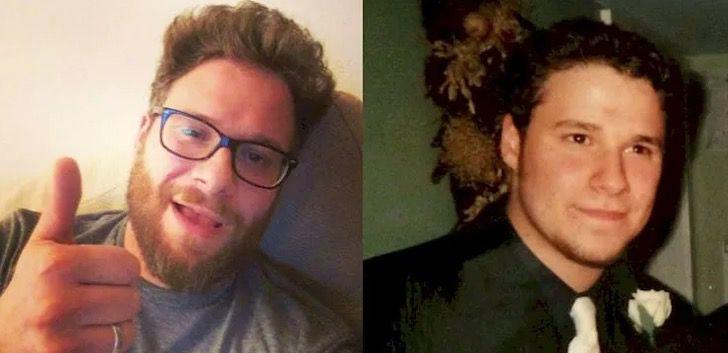 10 - 12 homens famosos que parecem irreconhecíveis sem uma barba. Jason Momoa parece outra pessoa