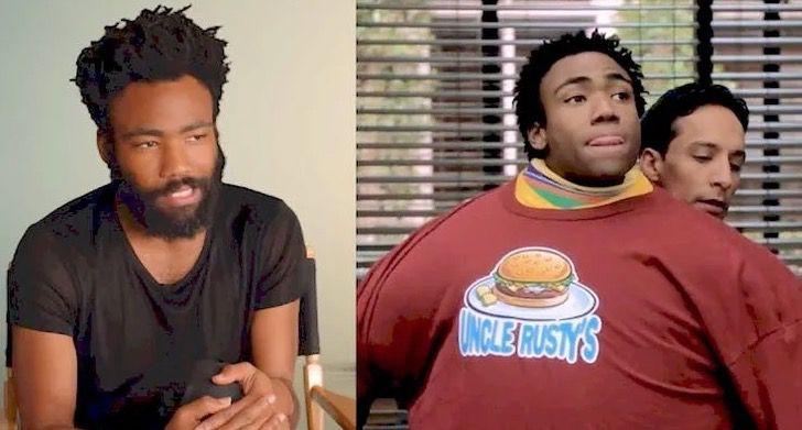 3 4 - 12 homens famosos que parecem irreconhecíveis sem uma barba. Jason Momoa parece outra pessoa