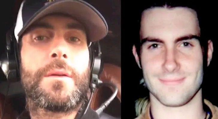 4 4 - 12 homens famosos que parecem irreconhecíveis sem uma barba. Jason Momoa parece outra pessoa