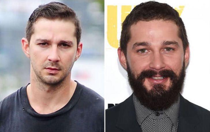 7 - 12 homens famosos que parecem irreconhecíveis sem uma barba. Jason Momoa parece outra pessoa