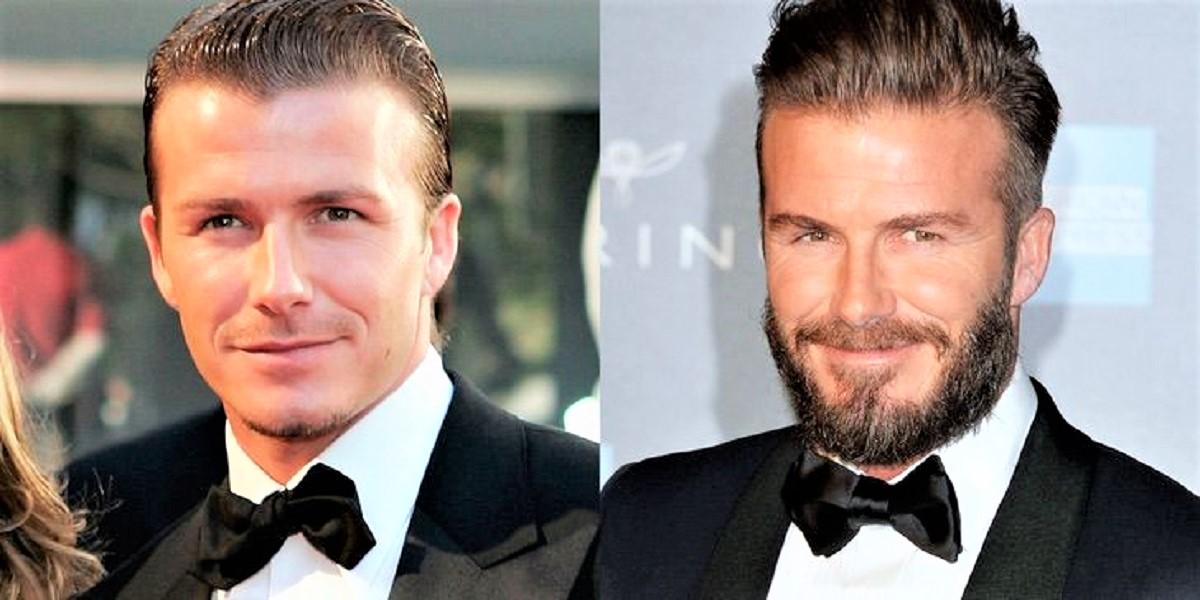 8 - 12 homens famosos que parecem irreconhecíveis sem uma barba. Jason Momoa parece outra pessoa