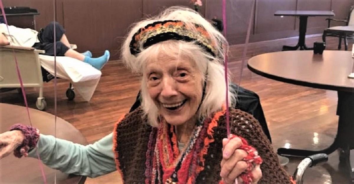 Capa Captura de Pantalla 2020 12 03 a las 15.02.08 1024x533 1 - O sorriso de quem venceu o Covid duas vezes aos 102 anos