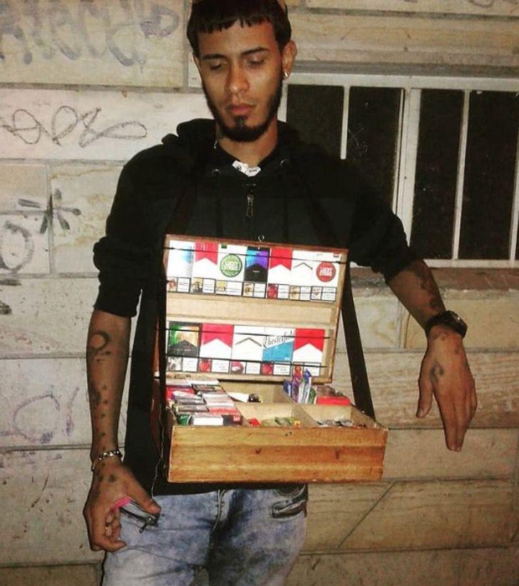 Captura de Pantalla 2020 12 21 a las 16.31.23 - Jovem músico vendia biscoitos e morava em um abrigo. Agora milhares o seguem no YouTube