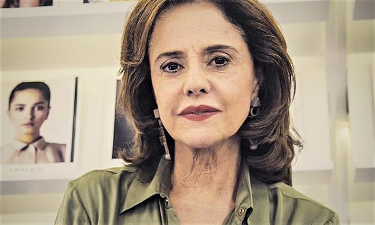 Captura de Tela 251 - A atriz Marieta Severo é internada com Covid-19