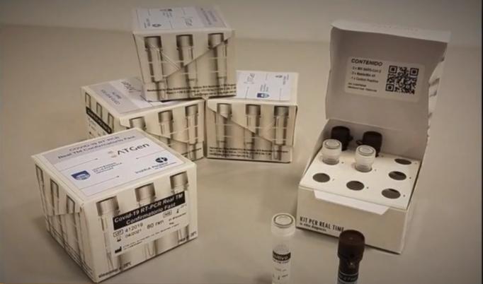 Captura de Tela 356 - CIENTISTA criou teste barato que controlou a pandemia no Uruguai