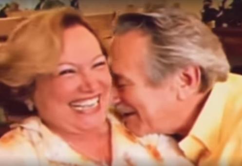 """Captura de Tela 371 - Conheça como Nicette Bruno era tratada por seu marido: """"Eu sei que vou te amar"""" (Vídeo)"""