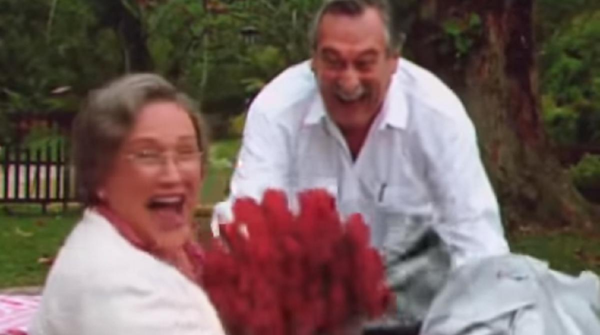 """Captura de Tela 373 - Conheça como Nicette Bruno era tratada por seu marido: """"Eu sei que vou te amar"""" (Vídeo)"""