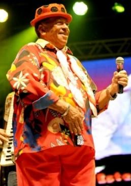 Genival Lacerda Forrocaju 2012 Fotos Pedro Leite e1340592397578 - Genival Lacerda aos 89 anos está internado em estado gravíssimo com covid-19