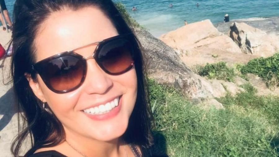 """Redes Sociais - Morre a jornalista Eloísa Leandro, aos 40 anos, após fazer um """"procedimento estético"""" no RJ."""