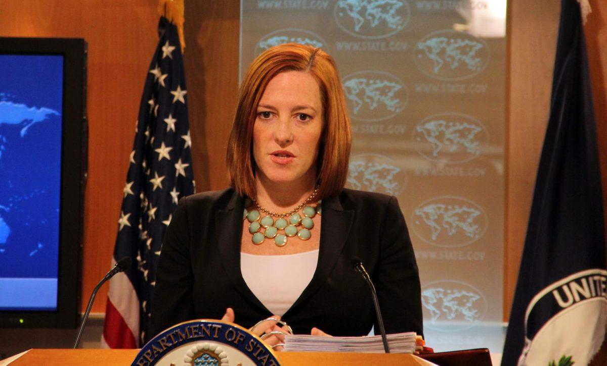 SFIB7F4IKJHYVL45N6GPJ6FL6Q scaled - Joe Biden informou que a sua equipe de comunicação será completamente formada por mulheres
