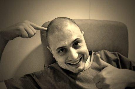 b - Gabriel Massote tem um ato de gratidão por quem salvou sua vida