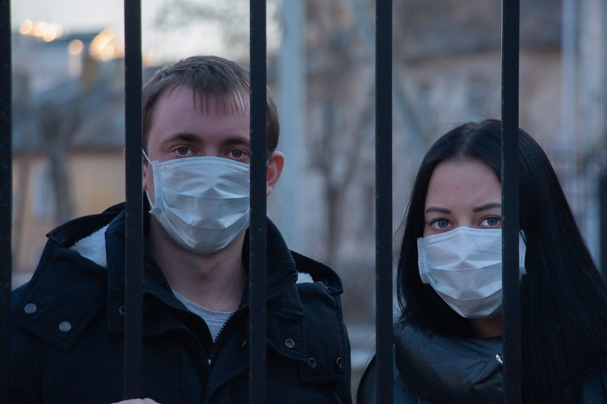 """coronavirus 4947210 1280 scaled - Holanda coloca o país em """"lockdown"""" por cinco semanas"""
