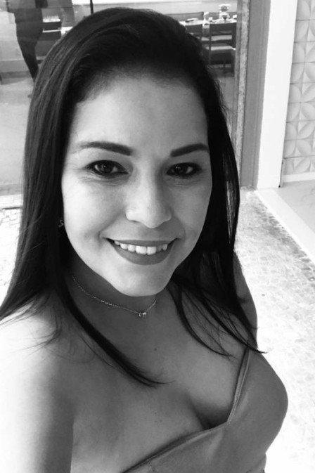 "xeloisa leandro.jpg.pagespeed.ic . rNg2F5CvA - Morre a jornalista Eloísa Leandro, aos 40 anos, após fazer um ""procedimento estético"" no RJ."