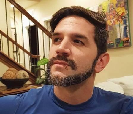 """1 7 - Conheça a """"Barba de rabo de macaco"""" a nova tendência nas redes sociais"""