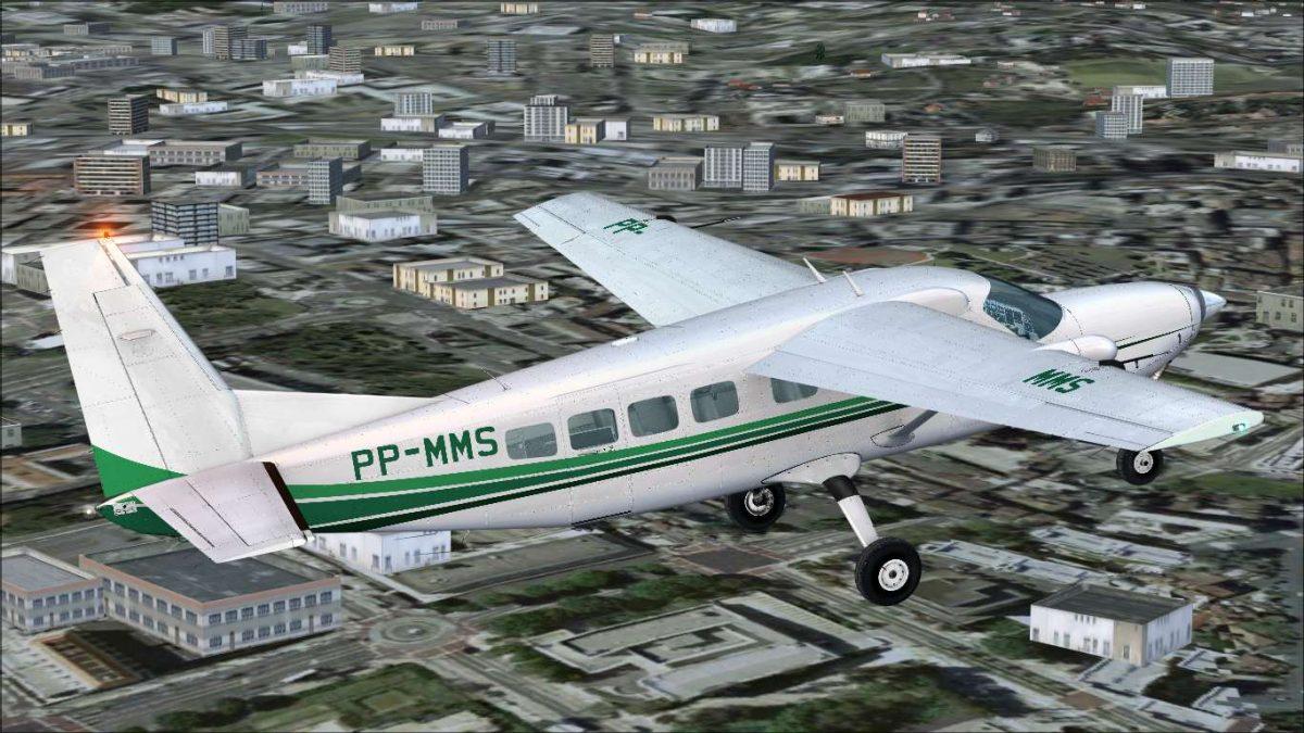 2019 aug 24 002 scaled - Avião que transportava vacinas da Covid-19 erra trajeto e entra em rota de colisão com aeronave da Gol