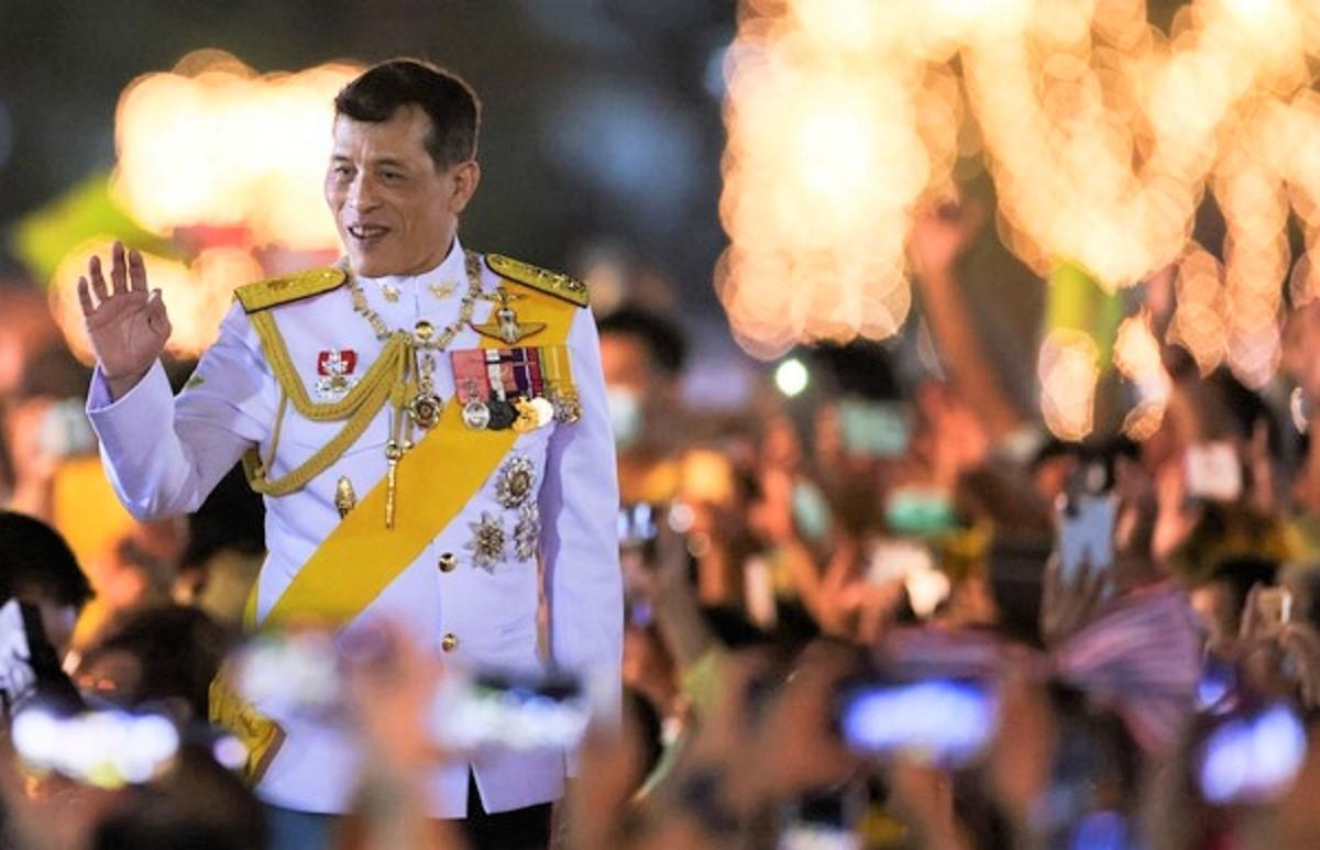 2021 01 11t153355z 731876668 rc2r5l9h57vb rtrmadp 3 thailand king - Mulher é condenada a 43 anos de prisão por INSULTAR o Rei na Tailândia