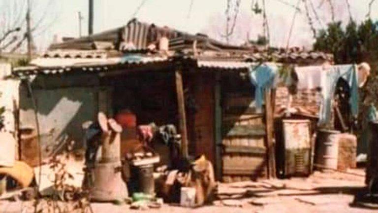 OLVRSKXQ6NC2RPI7PLWPPDWCVI - Exemplo de resiliência : Argentino que vivia em extrema pobreza, hoje fala 7 idiomas e dá aulas em Oxford