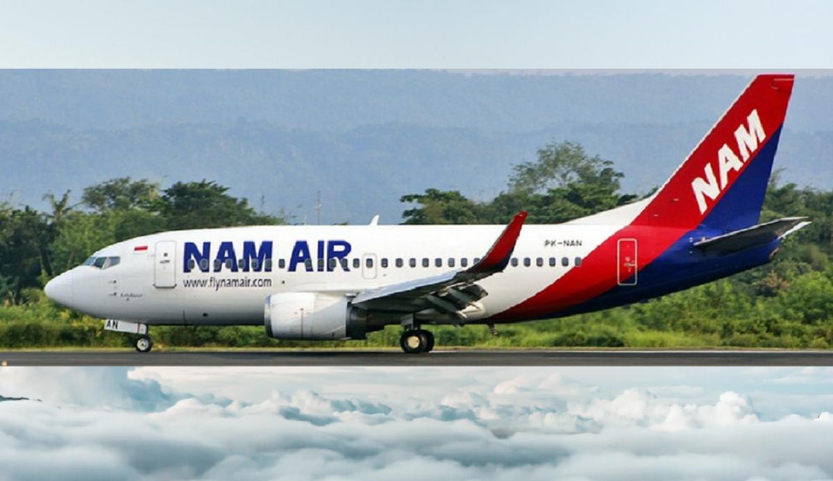 Untitled design 2 - Indonésia acaba de confirmar queda de avião com 62 a bordo; autoridades agilizam operação de busca