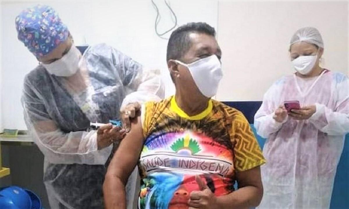 xPaulo Barbosa secretario de cultura de Amatura no Amazonas.jpg.pagespeed.ic . aVA EuX5Y - FURA-FILA COVID-19: 20 autoridades estão sendo investigadas em 9 estados.