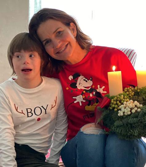 1 - Róscon, o primeiro menino com síndrome de Down a se tornar modelo da Zara