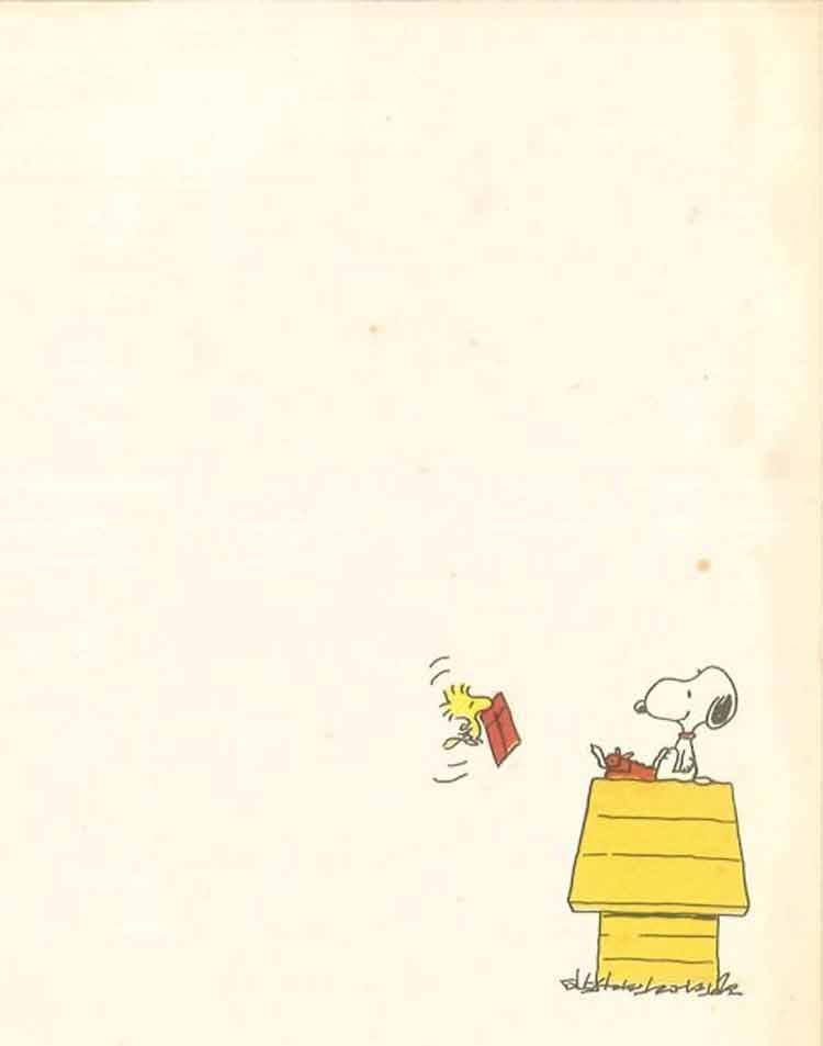 25 - Que nostalgia! 30 lindos papéis de carta que com certeza você tinha na sua coleção!