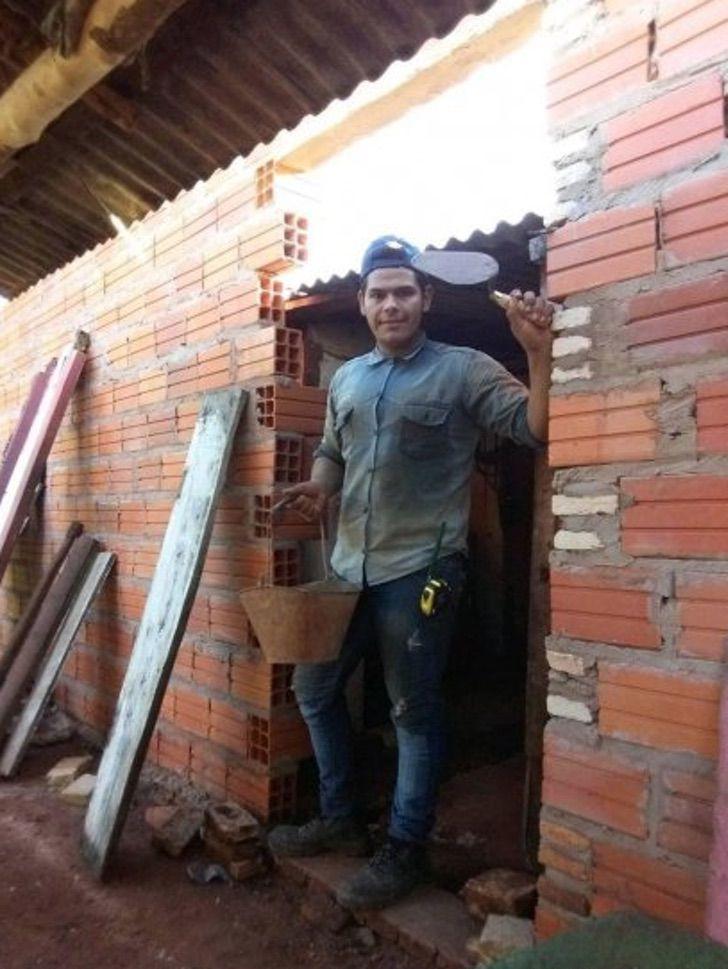4 Captura de Pantalla 2021 02 08 a las 17.02.32 - Youtuber construiu casa para sua família graças aos seus vídeos
