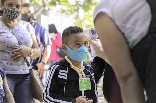 Captura de Tela 4 - Prefeitura de SP contratará 5 mil mães para ajudar na fiscalização de alunos contra a covid-19