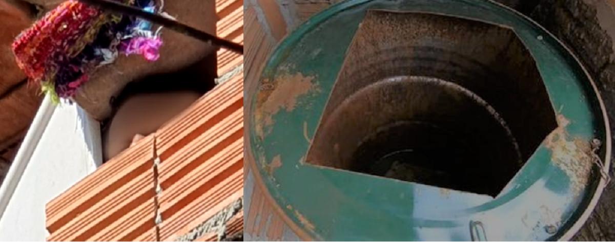 Captura de Tela 640 - MC Di Magrinho arrecada R$ 61 mil para ajudar menino acorrentado no tonel