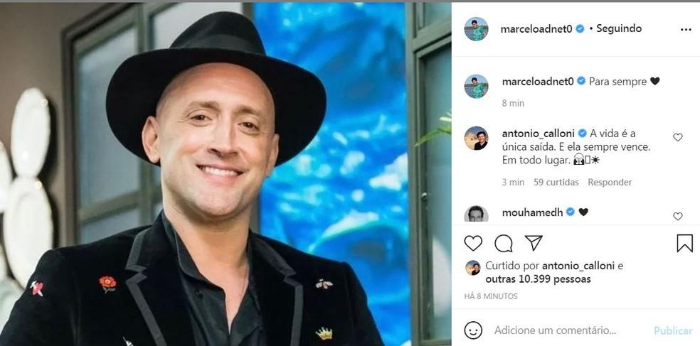 1 1 - Morre ator Paulo Gustavo devido a complicações da Covid-19