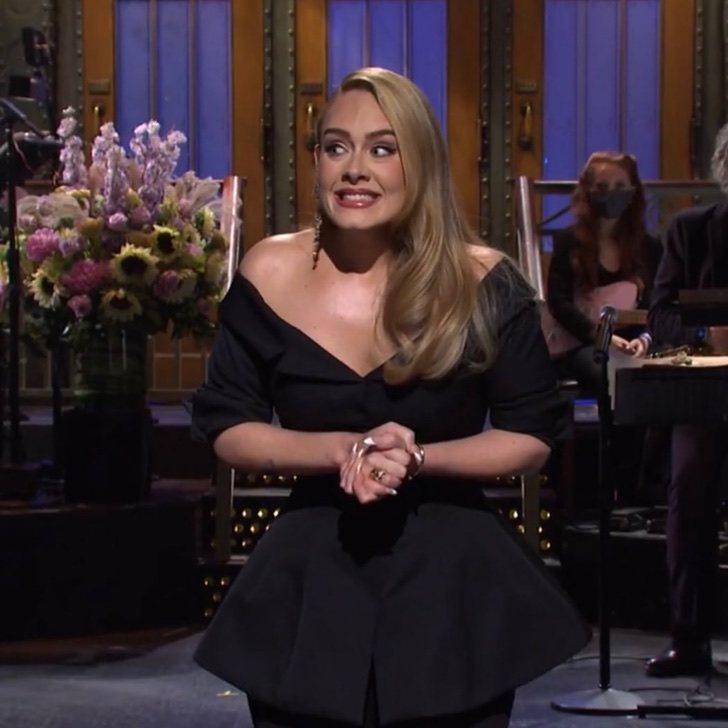 1 2 - Adele comemorou seu 33º aniversário com fotos sem maquiagem. Momentos preciosos no Instagram