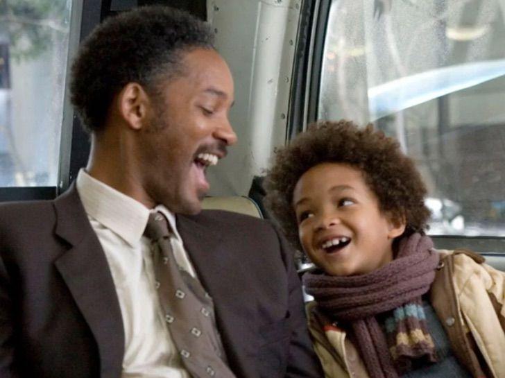 1 4 - Este é Jaden: filho de Will Smith, dono de um restaurante para os necessitados
