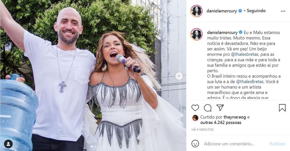 2 1 - Morre ator Paulo Gustavo devido a complicações da Covid-19