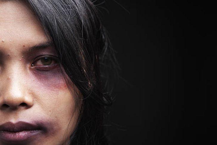 4 6 - Empatia - Vítima de violência doméstica ajuda outras mulheres na mesma situação